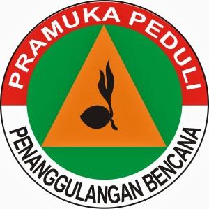 SATGAS Pramuka Peduli Logo